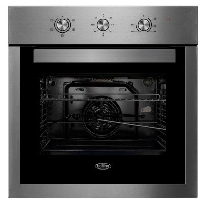 Belling BI605FSS Built-In Oven