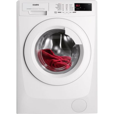 AEG L68480FL 8kg Washing Machine